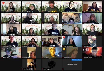 2021 UB Virtual Arts Alive